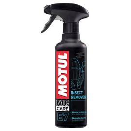 Очиститель от насекомых Motul  E7 Insect Remover 0,4л