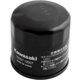 Масляный фильтр для Kawasaki Brute Force 750 4x4i EPS 06-18, Brute Force 650 4X4i  06-14, Teryx4 800 14-18