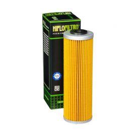 Фильтр масляный HiFlo HF650