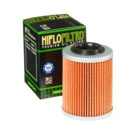 Масляный фильтр HiFlo HF152