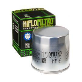 Масляный фильтр HiFlo HF163