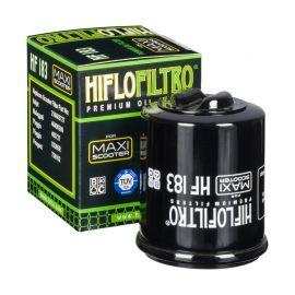 Фильтр масляный HiFlo HF183