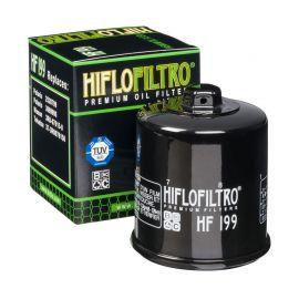 Фильтр масляный HiFlo HF199