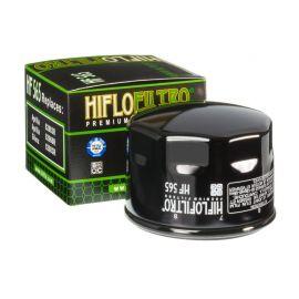 Масляный фильтр HiFlo HF565