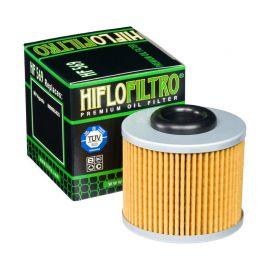 Фильтр масляный HiFlo HF569
