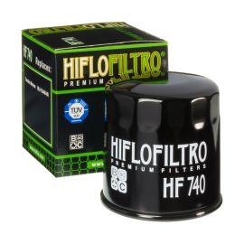 Фильтр масляный HiFlo HF740