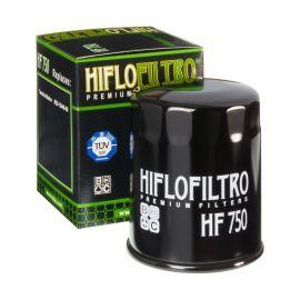 Фильтр масляный HiFlo HF750