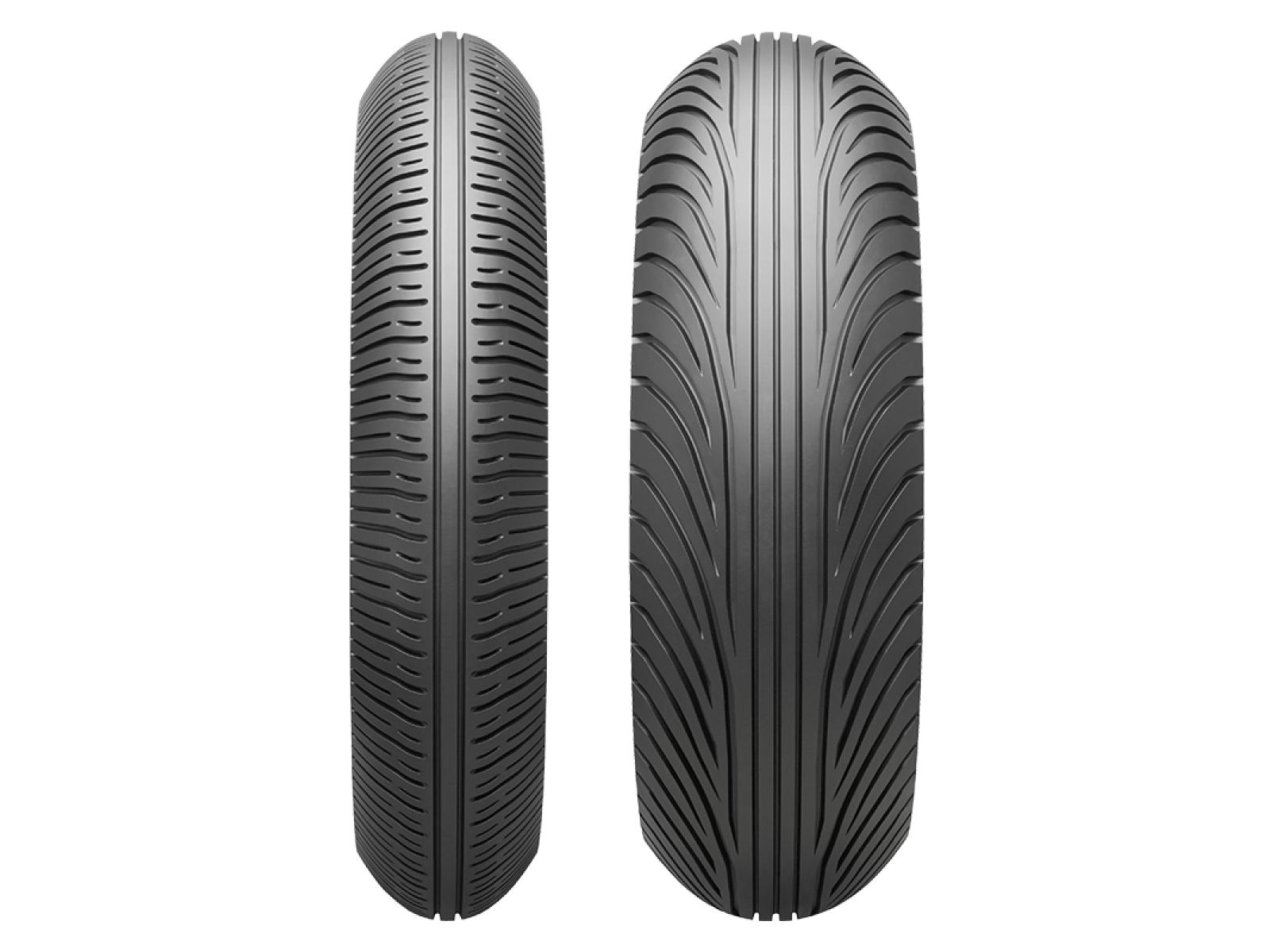 Мотошина задняя Bridgestone 190/650 R17 W01R TL SBK 2018