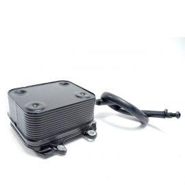 Теплообменник для Ducati Panigale 899 14-15, Panigale 959 16-17, Panigale 1199 12-15, Panigale 1299 15-17, Panigale R 15-17
