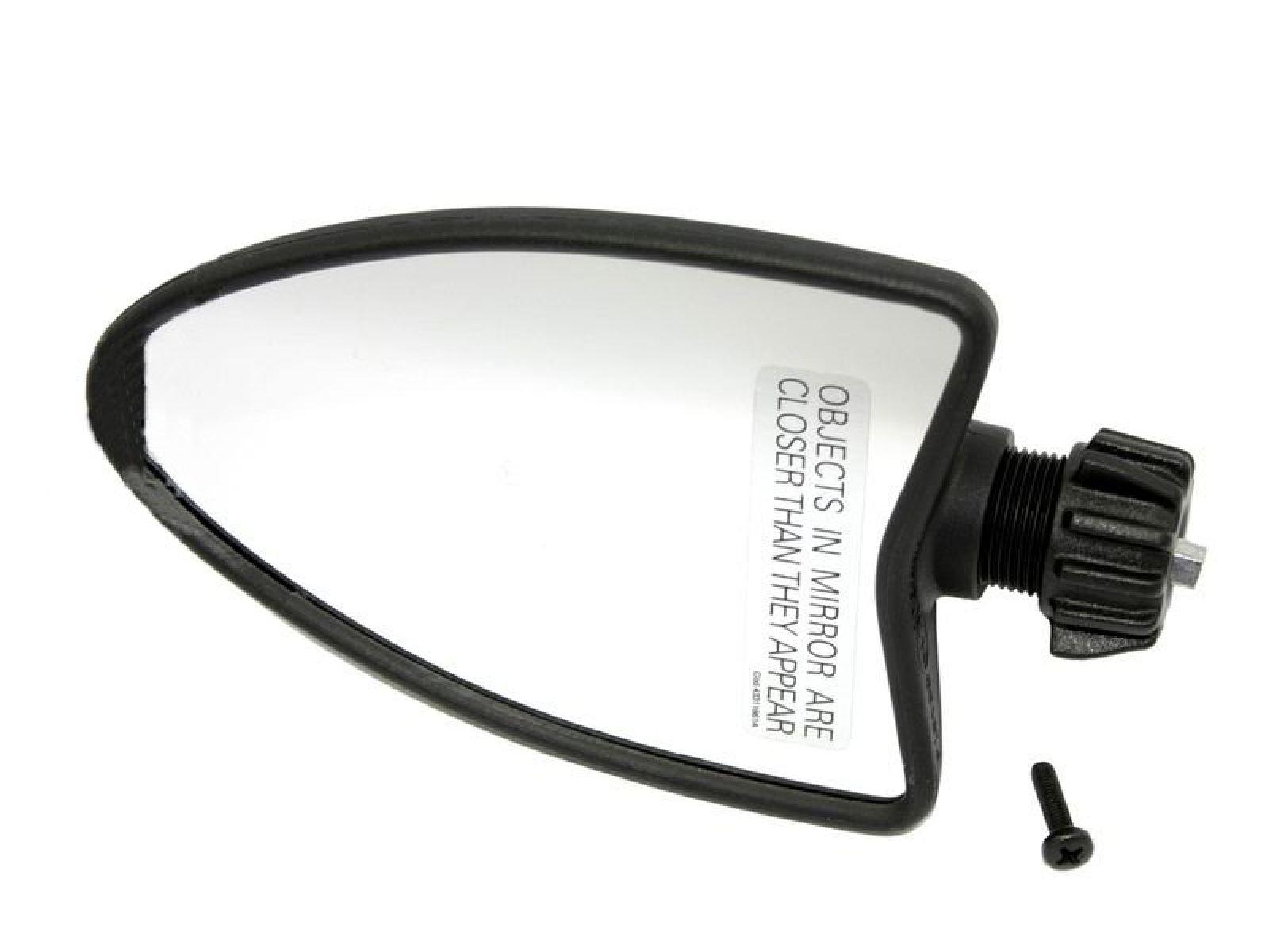 Зеркало универсальное для Ducati Hypermotard 1100 08-12, Hypermotard 796 10-12