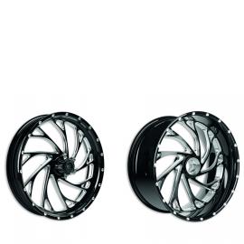 Комплект кованых колес для Ducati Diavel 11-17, XDiavel 16-17