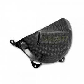 Защита крышки сцепления для Ducati Panigale 899 14-15, Panigale 959 1, Panigale 11969 12-14, Panigale 1299 15-17