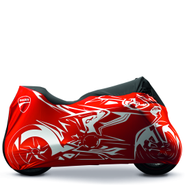 Чехол для мотоцикла Ducati Superbike