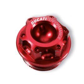 Пробка маслозаливного отверстия для Ducati