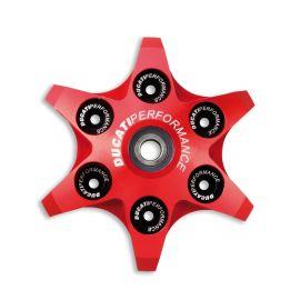 Крышка сцепления для Ducati