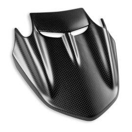 Накладка на фару для Ducati Diavel 11-17