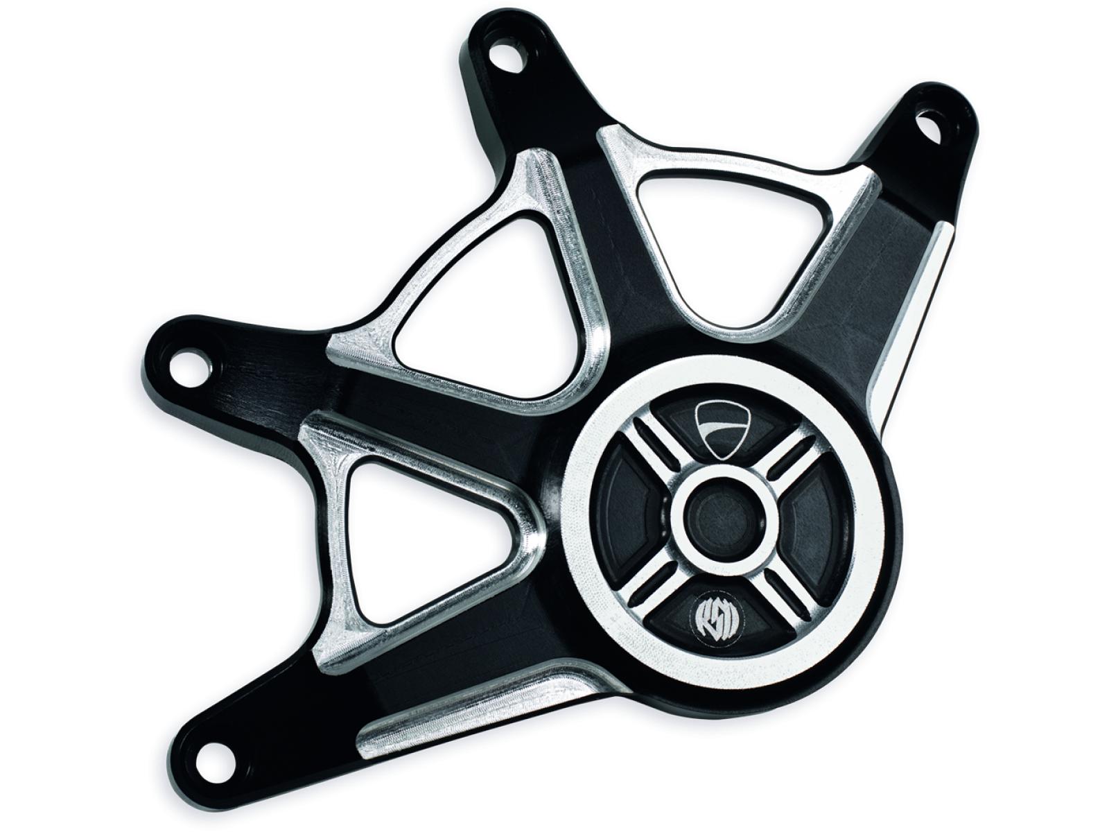 Накладка на крышку сцепления для Ducati XDiavel 16-17, XDiavel S 16-17