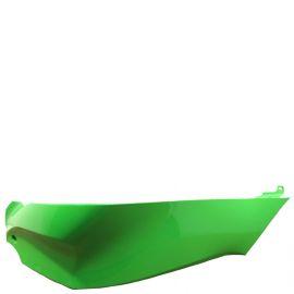 Пластиковая накладка на бак левая для Kawasaki Ninja ZX-10R 11-13