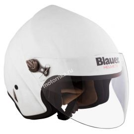Мотошлем Blauer H.T. Boston Monochrome White