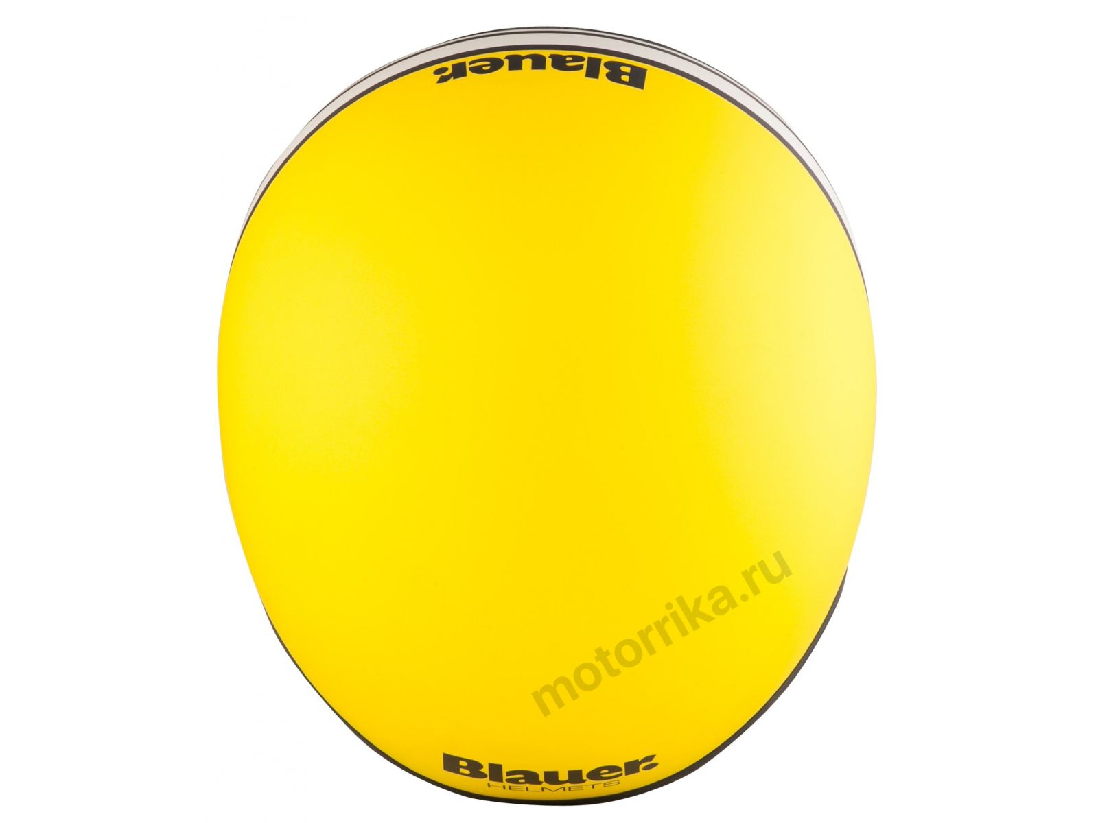 Мотошлем Blauer H.T. Pilot Yellow Matt