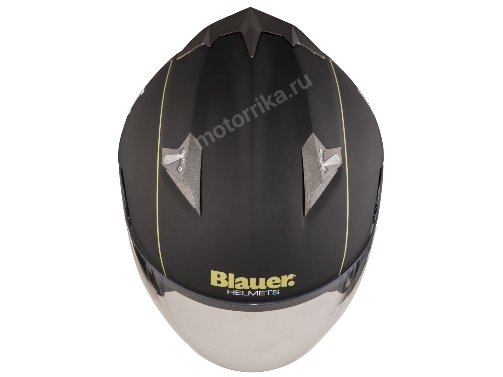 Мотошлем Blauer H.T. Trooper Black