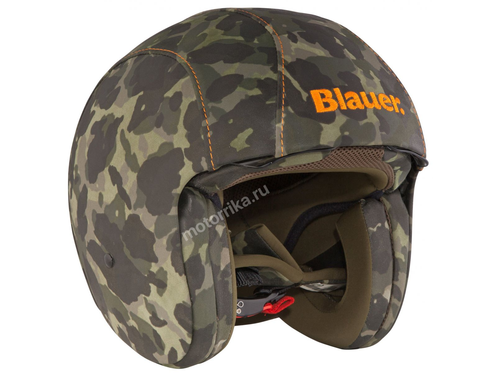 Мотошлем Blauer H.T. Pilot 1.1 Camouflage