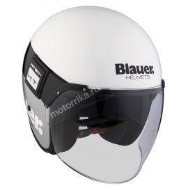 Мотошлем Blauer H.T. Pod White Grey