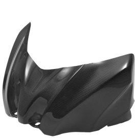 Защита бака Carbonin для  Suzuki GSX-R1000 09-12