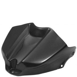 Накладка на бак Carbonin для  Yamaha YZF R1 09-12