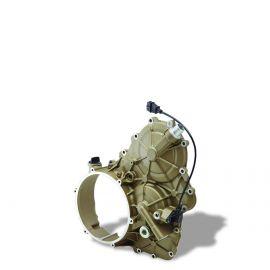 Крышка двигателя правая CNC для Ducati Streetfighter V4 20-21