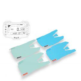Защитная плёнка для приборной панели CNC RACING DP002N для Ducati Multistrada 950/1200/1260