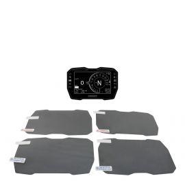 Защитная плёнка для приборной панели CNC RACING DP012N для Ducati Panigale V4 18-20
