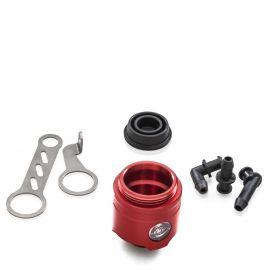 Расширительный бачок для сцепления/заднего тормозного цилиндра CNC RACING SEB12R Red 12 мл