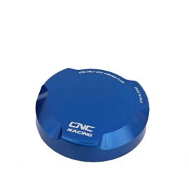 Крышка заднего тормозного бачка/сцепления CNC RACING SEC12L Blue 12 мл