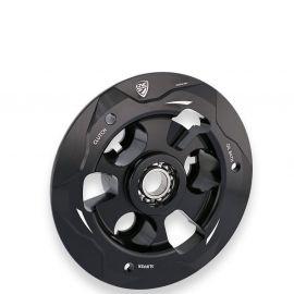 Выжимная пластина сцепления CNC Black для Ducati Panigale V4 19-21, Streetfighter V4 20-21