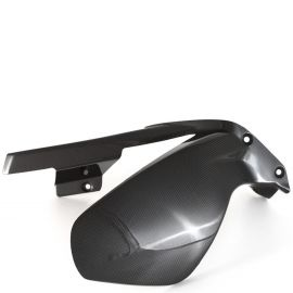 Крыло заднее FullSix Carbon для Ducati Panigale V4 18-19