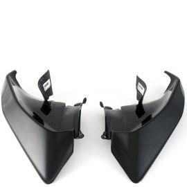Накладки боковые под баком FullSix Carbon для Ducati Panigale V4 18-19