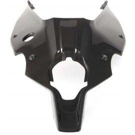 Накладка на хвост нижняя FullSix Carbon для Ducati Panigale V4 18-19