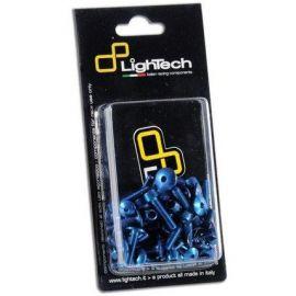 Комплект болтов обтекателя Lightech для Ducati Diavel 11-17