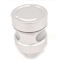 Передний тормозной бачок LighTech OBT001SIL Silver 31см3