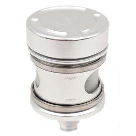 Задний тормозной бачок/бачок сцепления LighTech OBT002SIL Silver 16 см3