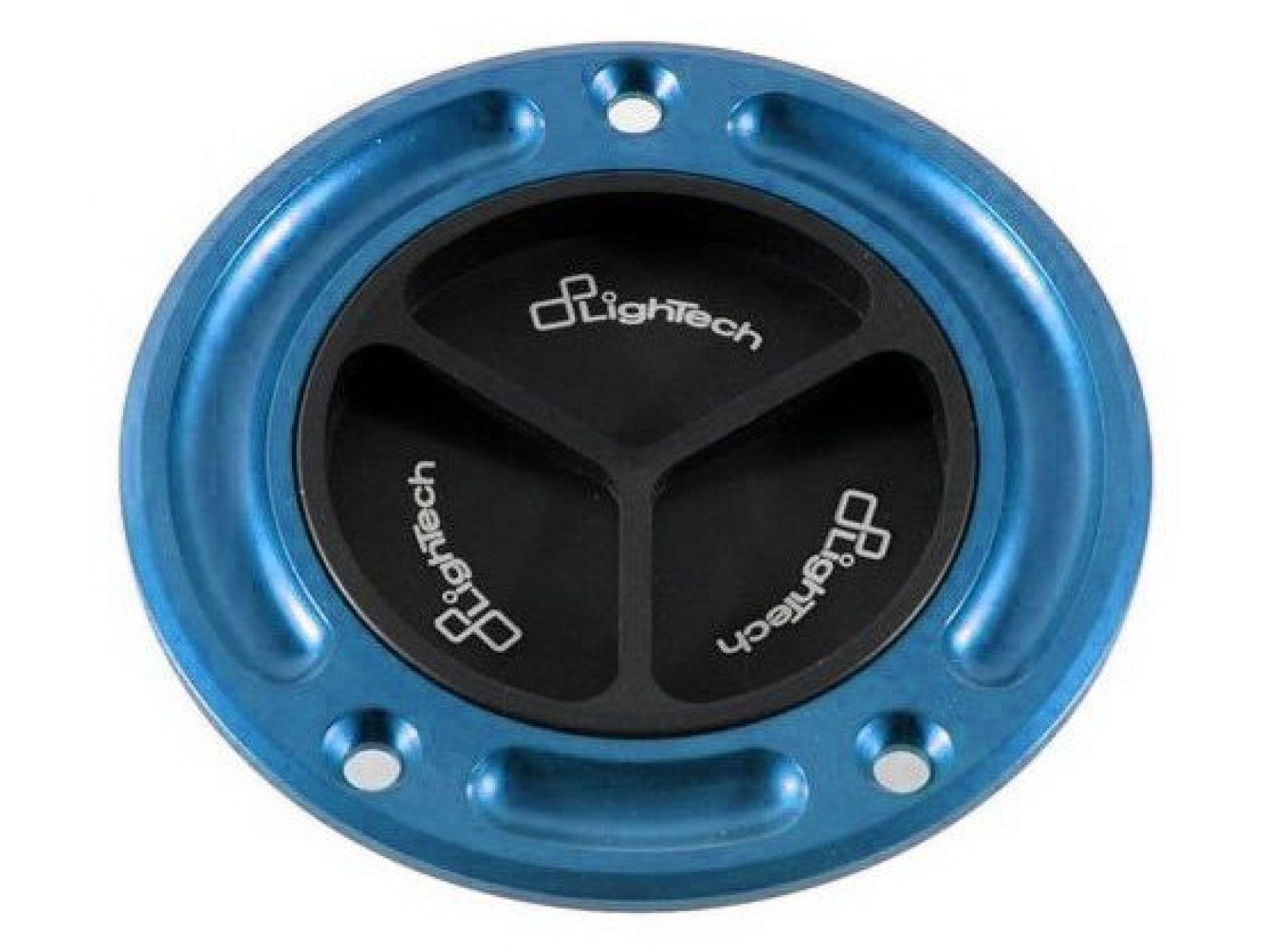 Крышка бензобака Lightech для BMW S1000RR 09-15, S1000R 14