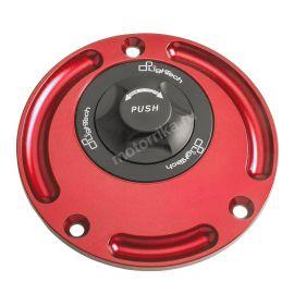 Крышка бензобака Lightech для Ducati Panigale 899/959/1199/1299/ V4 12-20