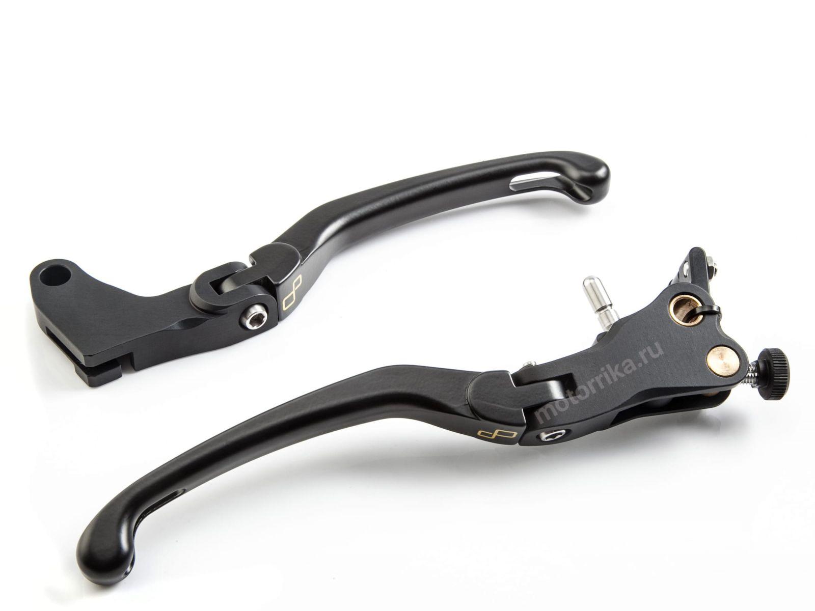 Комплект рычагов Lightech для Aprilia RSV4 R 09-14