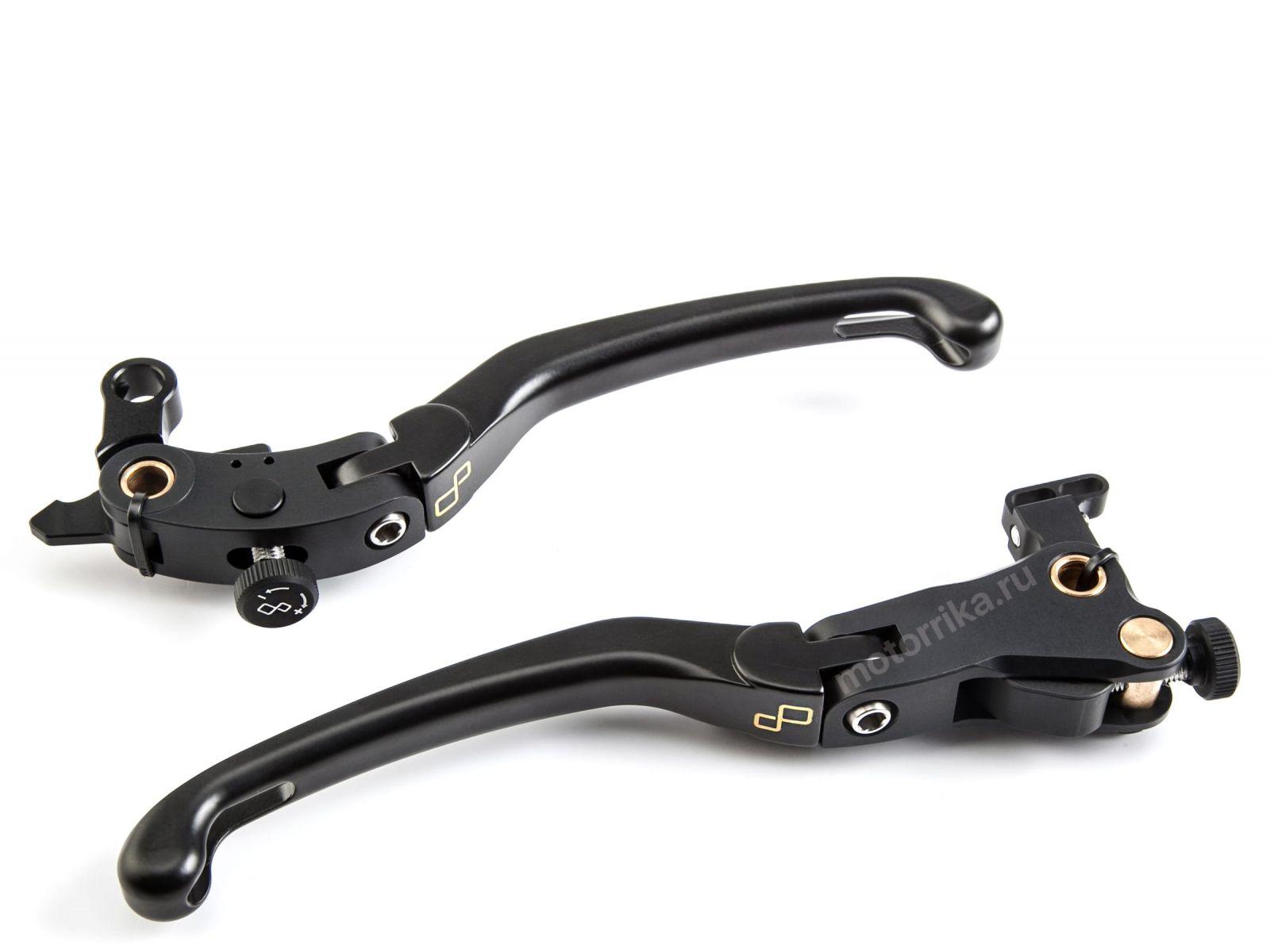 Комплект рычагов Lightech для Honda CB1000R 08-14, CBR1000RR 04-07