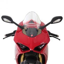 Стекло ветровое MRA для Ducati Panigale V4, V4S 18-20