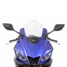 Стекло ветровое MRA для Yamaha R3 19-20