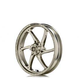 Диск колесный передний OZ Gass RS-A Titanium для Ducati Panigale 1199, 1299, V4 12-18