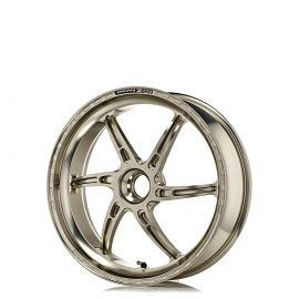 Диск колесный задний OZ Gass RS-A Titanium для Ducati Panigale 1199, 1299, V4 12-18