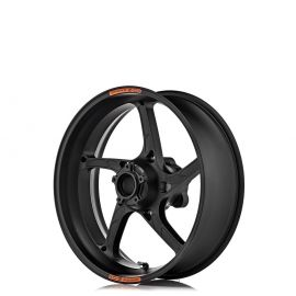 Диск колесный задний OZ Piega R Matt Black для Kawasaki ZX-10RR 18